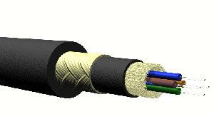 Cables militares para condiciones extremas en exteriores