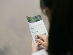 Comunicación mediante anuncios técnicos