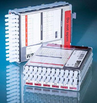 Módulos TAP para monitorización de fibra óptica