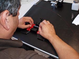 Curso de instalación y mantenimiento en Sevilla