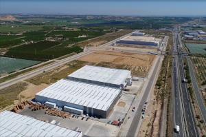 Nuevo centro de fabricación y logística para cables de fibra óptica