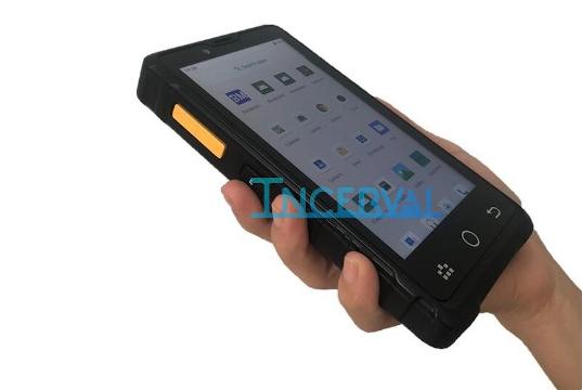 Tablet PDA para técnicos instaladores de FTTH