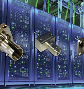 Diodos transmisores para sistemas de fibra óptica