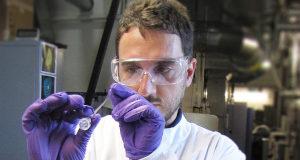 Tecnología de fibra de núcleo hueco
