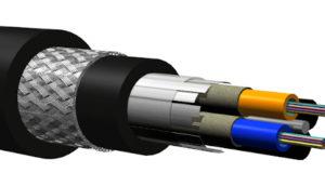 Cables resistentes al fuego y roedores