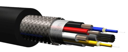 Cables SMPTE híbridos para cámaras HD