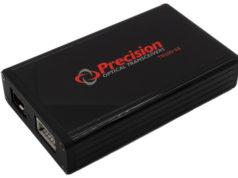 Transceptor P4AR para fibra óptica a 100G DWDM