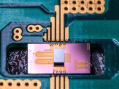 Investigadores de Southampton desarrollan el primer transmisor óptico totalmente de silicio a 100 Gbps