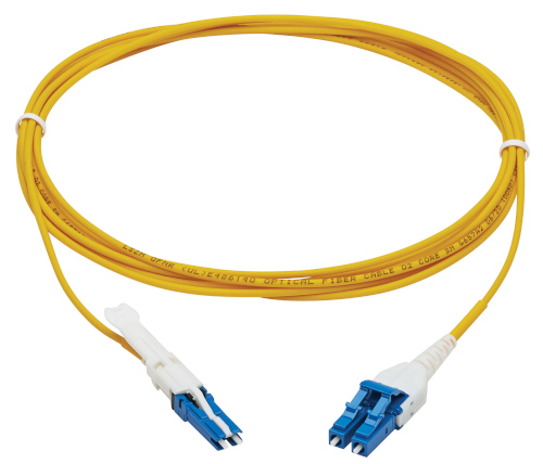 Cable Ethernet de 400 GbE hasta 2 km