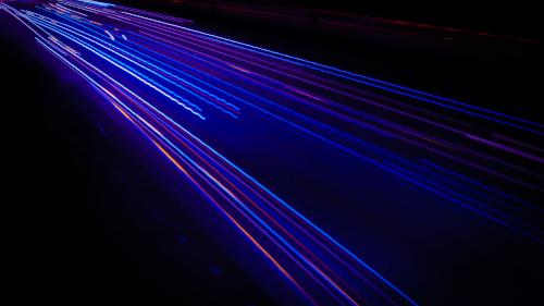 Internet, una historia de aceleración hasta la máxima velocidad