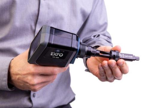FIP-500 Sonda de inspección para conectores de fibra óptica