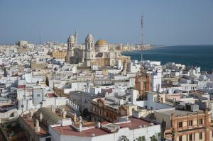 Fibra óptica en la provincia de Cádiz