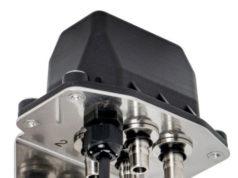 MLUM caja compacta para distribución de fibra óptica