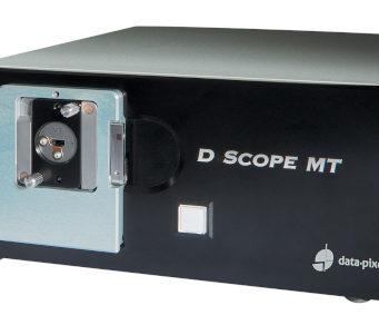D scope MT Microscopio para conectores de fibra MT/MPO