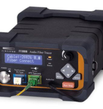Tester de fibra Fibrepro FT3000