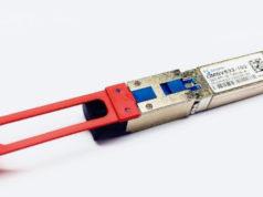 Transceptores ópticos PAM4 SFP56-DD 100G