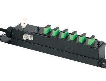 Panel Slim Tap para aplicaciones con restricciones de espacio