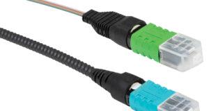 FUSEConnect MPO Conectores de próxima generación