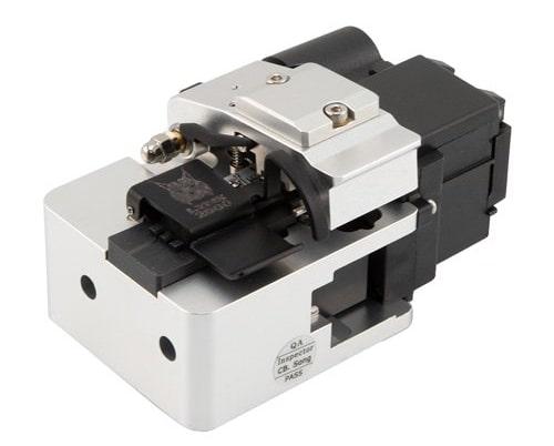 Cortadoras de fibra óptica FOT-CLV1 de uno y tres pasos