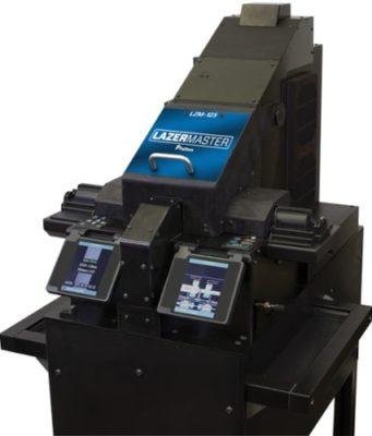 Estaciones de procesamiento de fibras de vidrio LAZERMaster basadas en láser