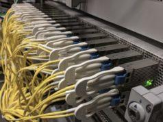 Módulos ZR de 400G para centros de datos