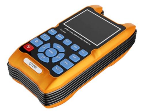 OTDR portátil ZS1000-A de última generación