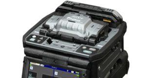Kit 90S+ de fusionadora por alineación de núcleos