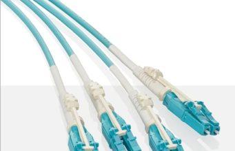 LC Unibody conector reversible con tecnología Spectro-Link