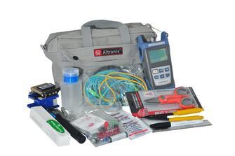 Kit de terminación de fibra óptica FTK100