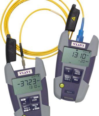 SmartPocket V2 kits para medidas en fibra óptica