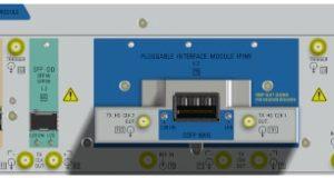 Módulo de pruebas de red 800G FLEX XPM