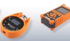 Productos de pruebas de fibra óptica