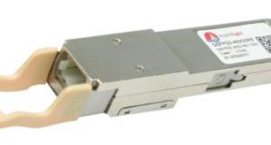 IP-ATMS10M85C Transceptor QSFP-DD de 400G
