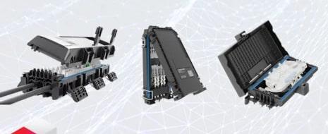 Soluciones NOVUX para el despliegue de fibra óptica
