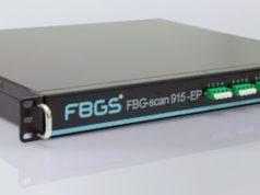 Interrogador FBG-Scan 915-EP