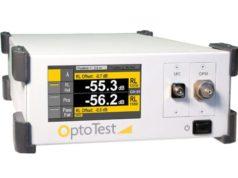 OP960 Medidores de pérdida de inserción y retorno