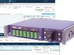 Monitorización de fibras ópticas con SmartOTU y el software ONMSi