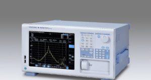 Analizador de espectro óptico AQ6380