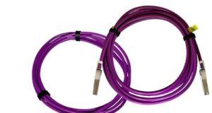 Cables eléctricos activos (AEC) SPAN HiWire de segunda generación