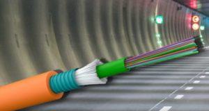 Cables de fibra óptica Draka R01 y R02