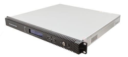 FOEDFA55BA1FC78C-21 Amplificador EDFA 1550 nm con un puerto FC