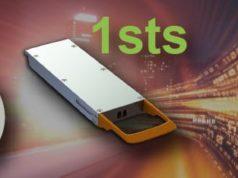 CIM 8 Módulo coherente enchufable Multi-Haul de 1.2T con DSP Jannu