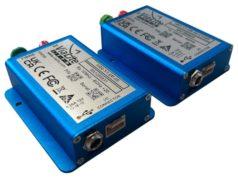 ODE-MINI Cajas exteriores para enlaces Mil-Aero